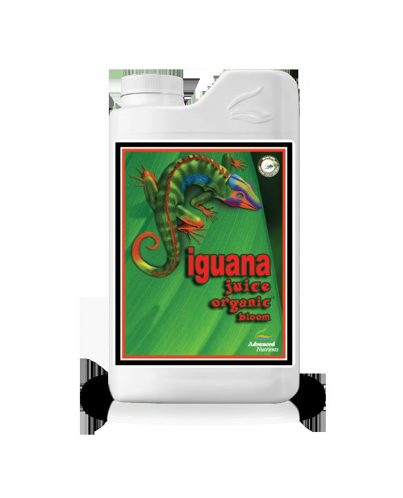 Advanced Nutrients Iguana Juice Bloom 1L
