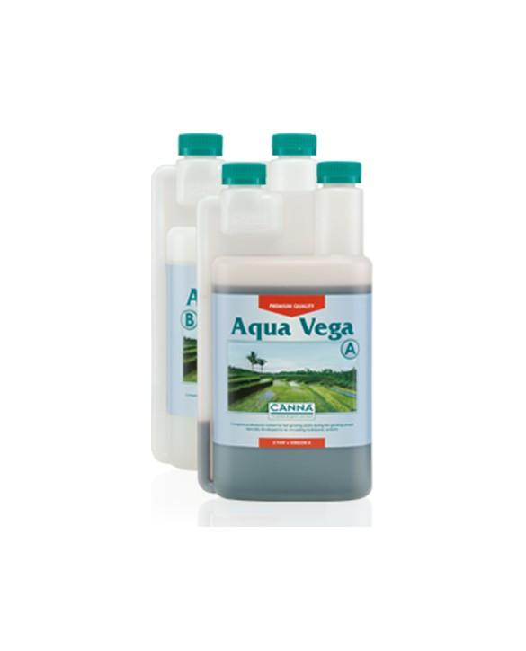 Canna Aqua Vega A+B 2x1L
