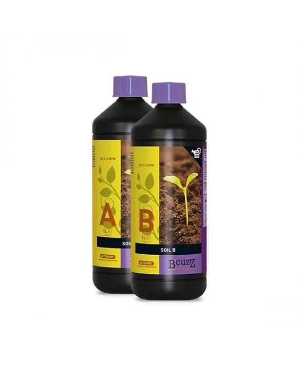 Atami B'Cuzz Soil A+B 2x1L