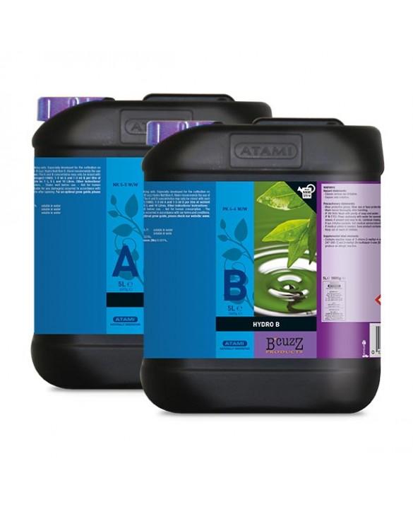 copy of Atami B'Cuzz Hydro Nutrition A+B 2x1L