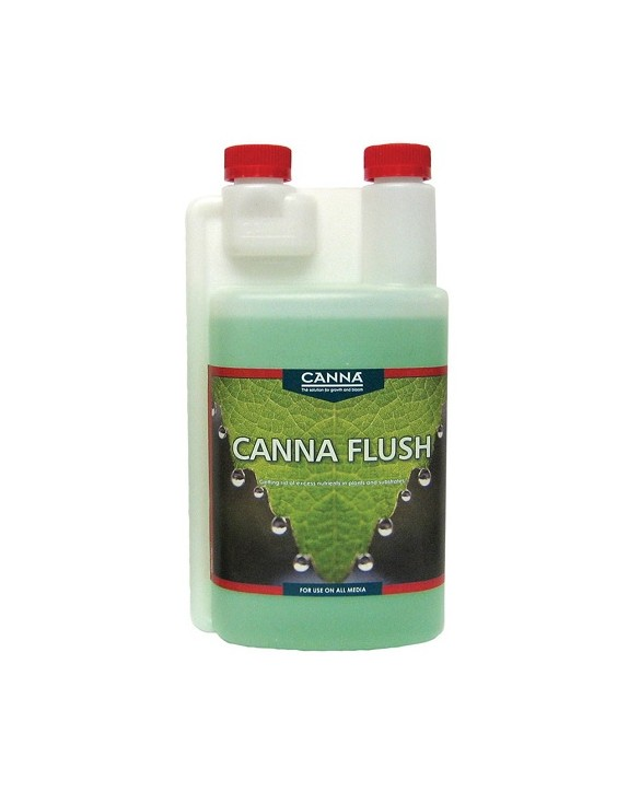 copy of Canna Flush 250ml