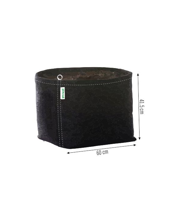 copy of Gronest Fabric Pot 25L