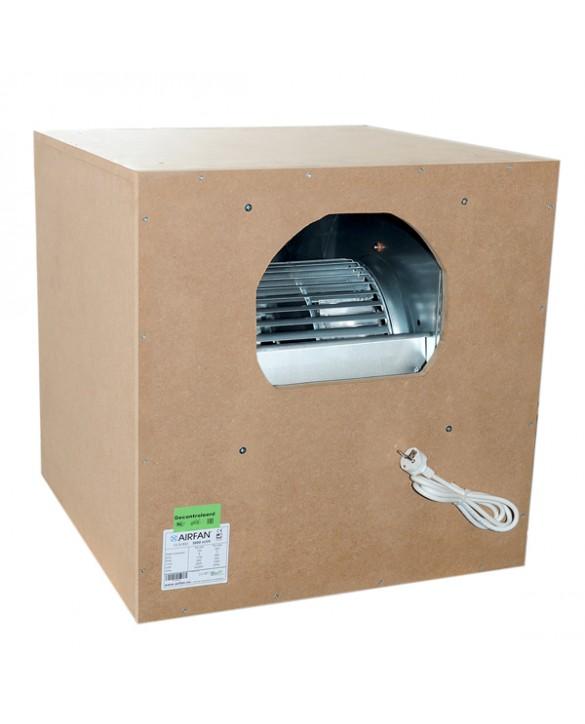 copy of ISO Box 750 m³/h