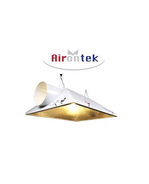 Airontek reflektor Ø200mm 70x94cm