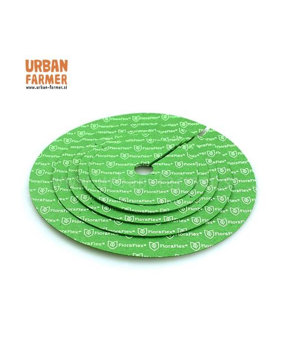 """FloraFlex Matrix Pad 19cm (7,5"""") 12 kos"""