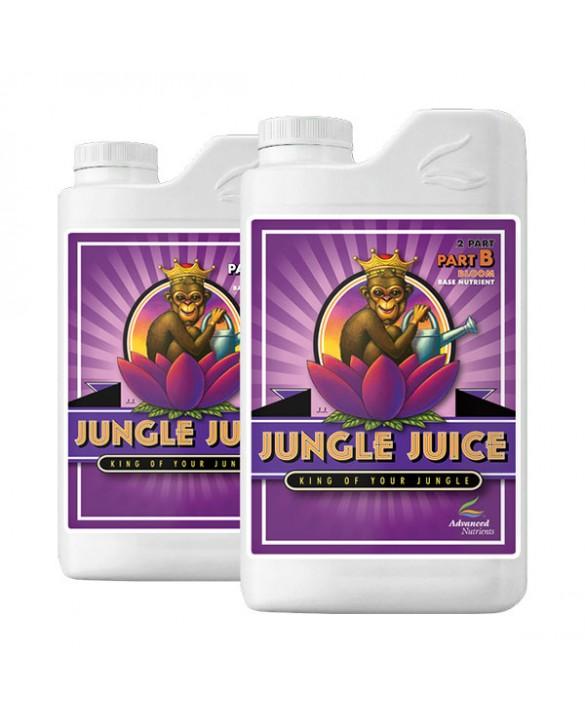 Advanced Nutrients Jungle Juice Bloom A+B 2x1L