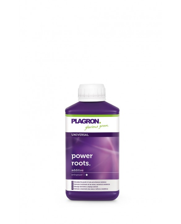 Plagron Power Roots 0,25L