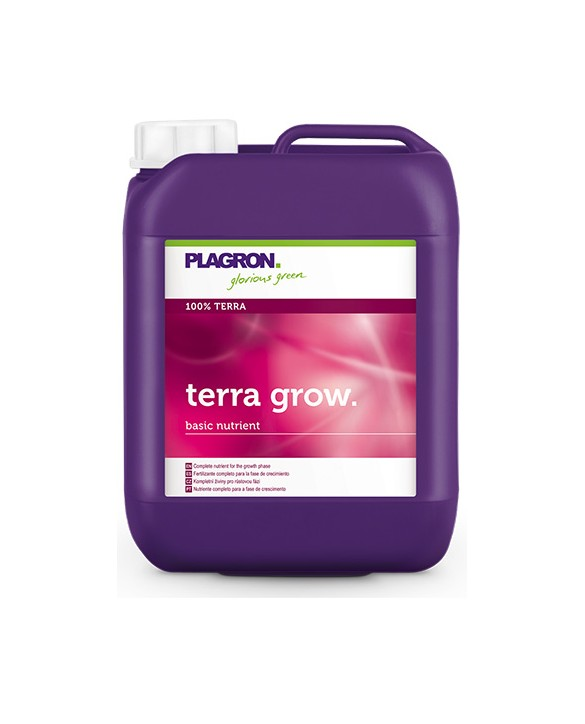 copy of Plagron Terra Grow 1L