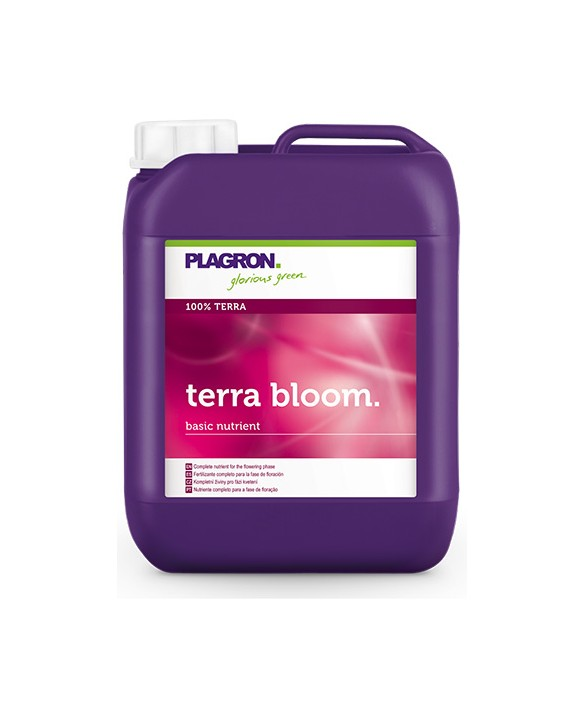 copy of Plagron Terra Bloom 1L