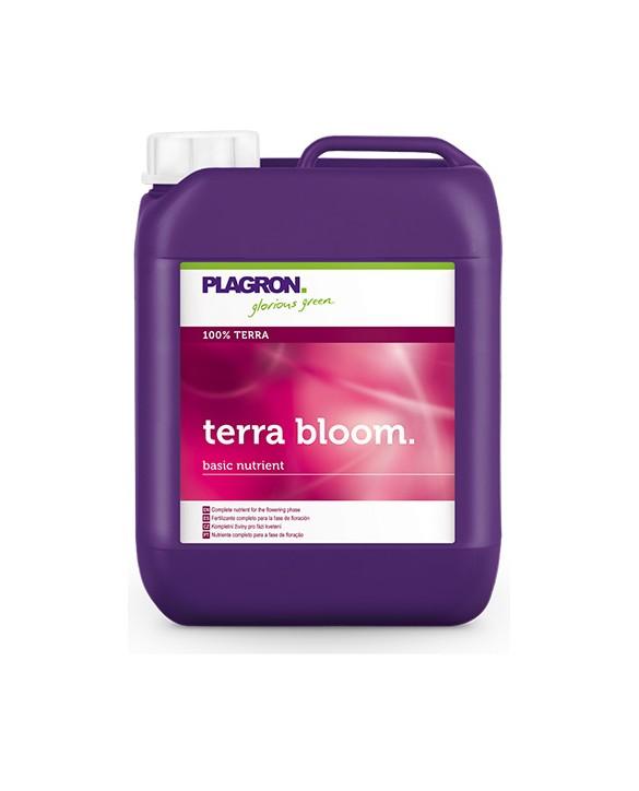 copy of Plagron Terra Bloom 1L