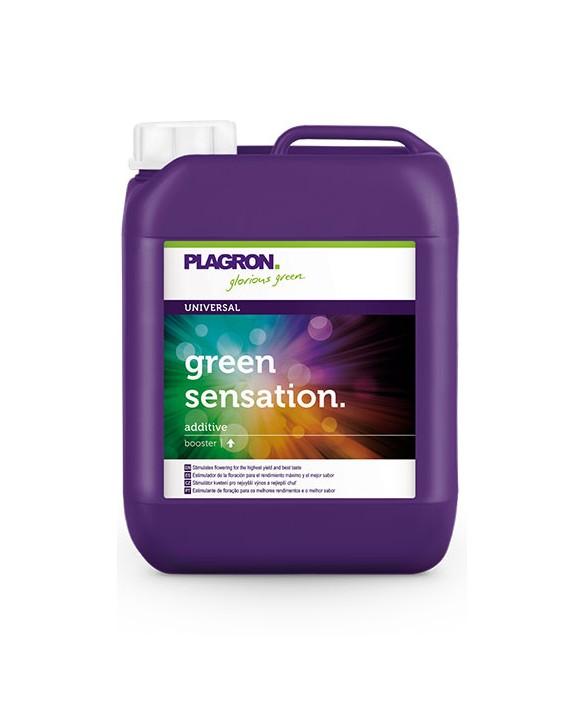 copy of Plagron Green Sensation 1L
