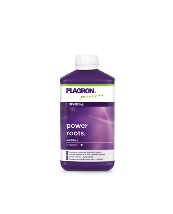 copy of Plagron Power Roots 0,25L