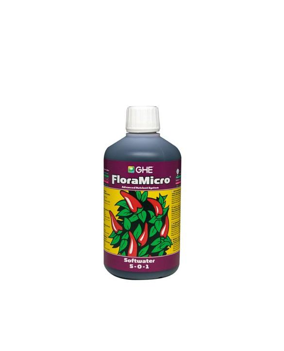 copy of GHE Flora Micro SW 1L