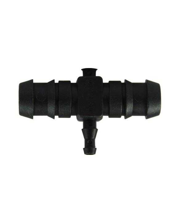 AutoPot 16mm-6mm T priključek za cev