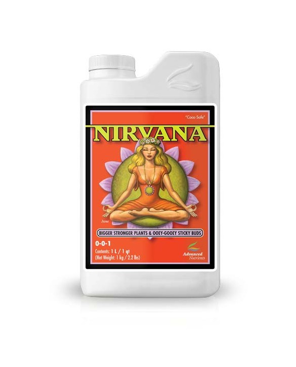 copy of Advanced Nutrients Nirvana 250ML
