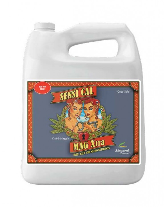 copy of Advanced Nutrients Sensi CalMag Xtra 250 ML