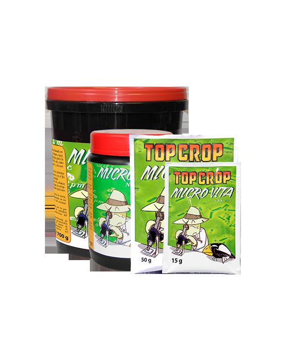 Top Crop Micro Vita 50g