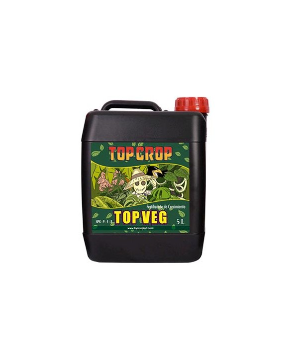 Top Crop Top Veg 5L