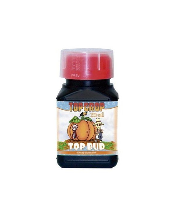Top Crop Top Bud 250ml
