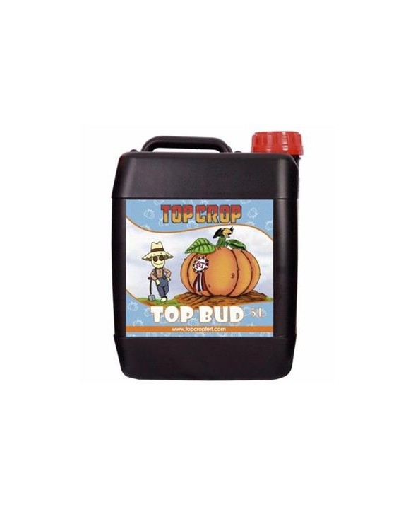 copy of Top Crop Top Bud 250ml