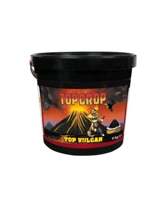 Top Crop Top Vulcan 4kg