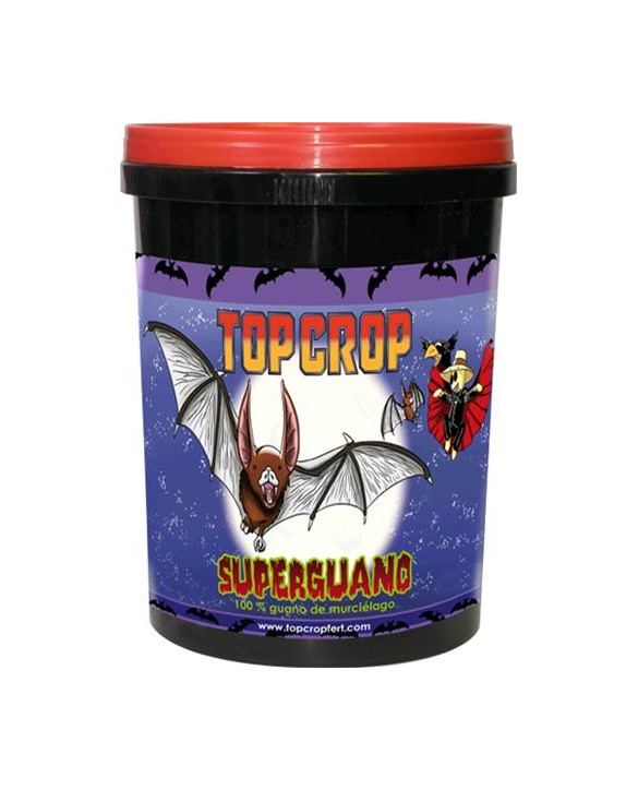 Top Crop Superguano 1kg