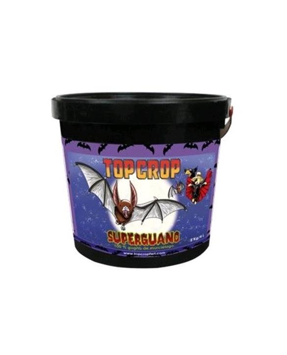 Top Crop Superguano 5kg
