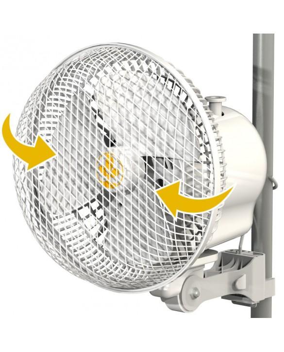 Monkey Fan 20W oscilacijski