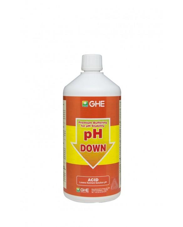 GHE pH Down 0,5L