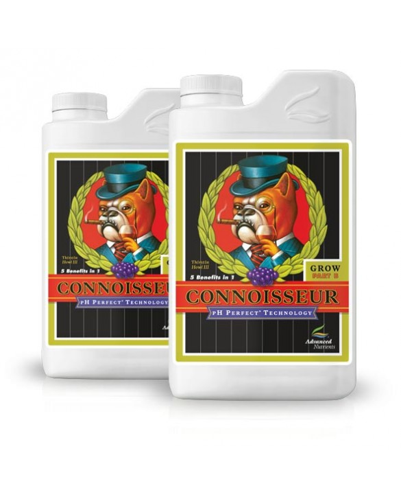 copy of Advanced Nutrients Jungle Juice Grow 1L
