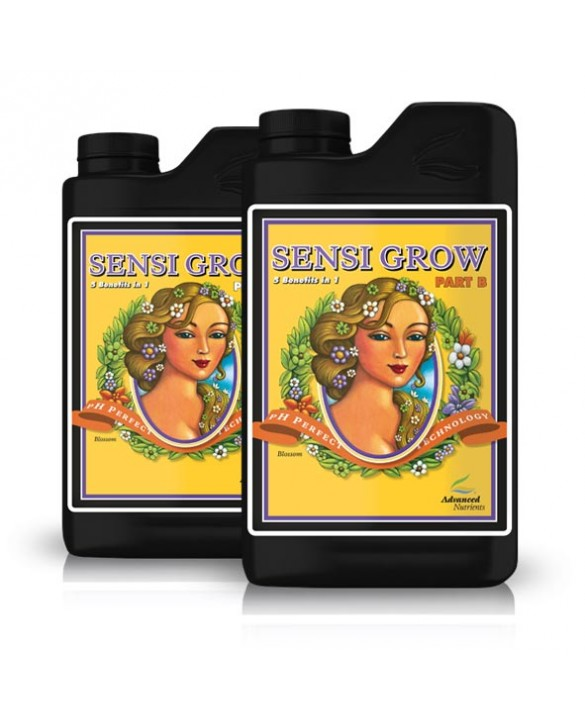 copy of Advanced Nutrients Jungle Juice Grow 1L