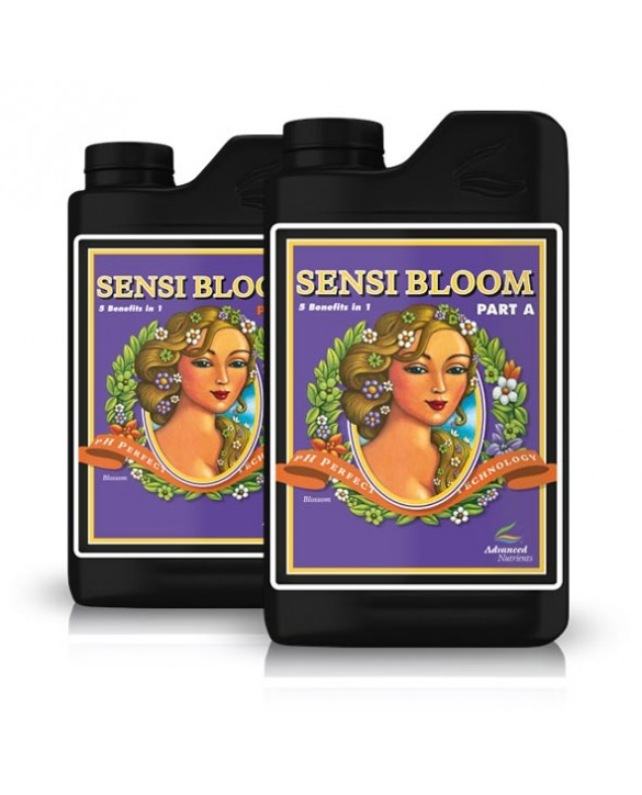 AN pH Perfect Sensi Bloom A+B 2x500ML