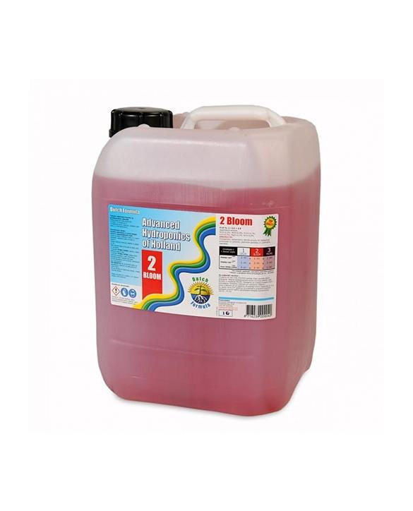 Advanced Hydroponics Dutch Formula Bloom 10L
