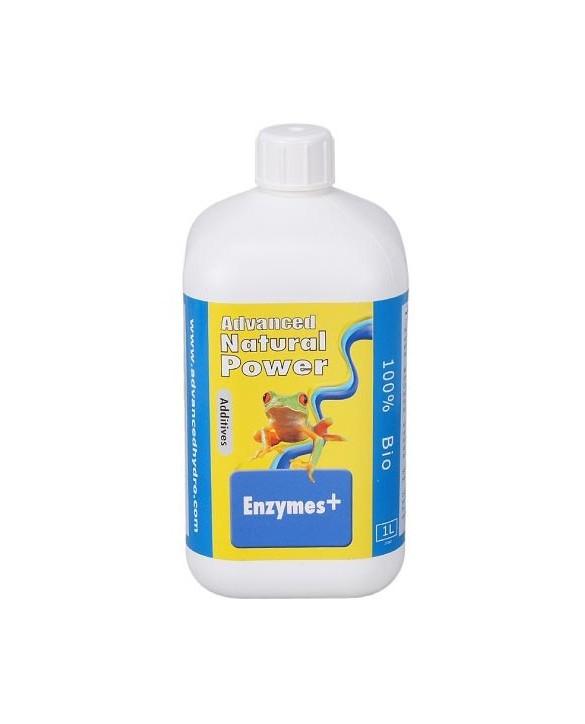 Enzymes+ 1L | Advanced Hydroponics