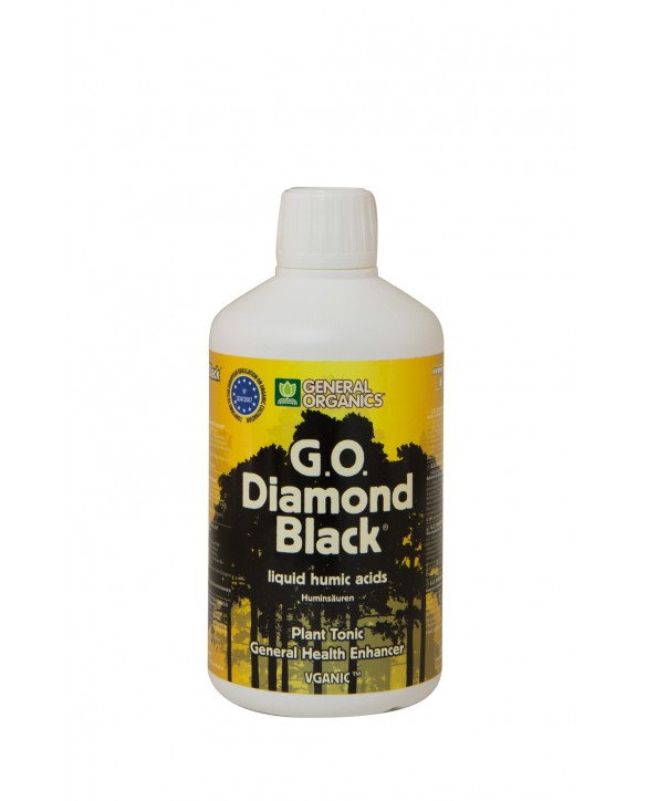 GHE Diamond Black 0,5L
