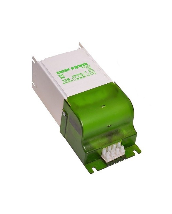Green Power 250W