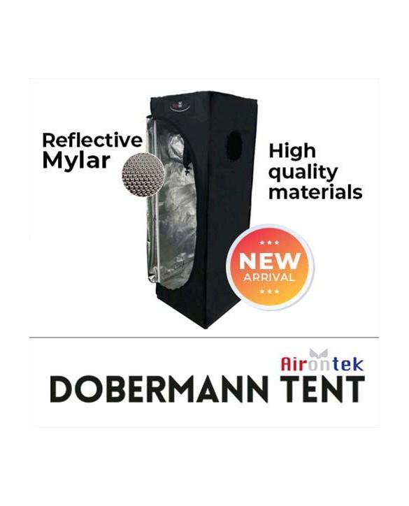 Airontek Dobermann 100x100x200cm