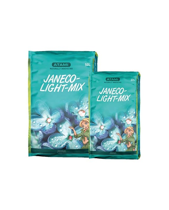 Atami Janeco-Light-Mix 50L