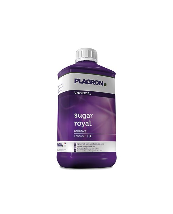 Plagron Sugar Royal 500ml