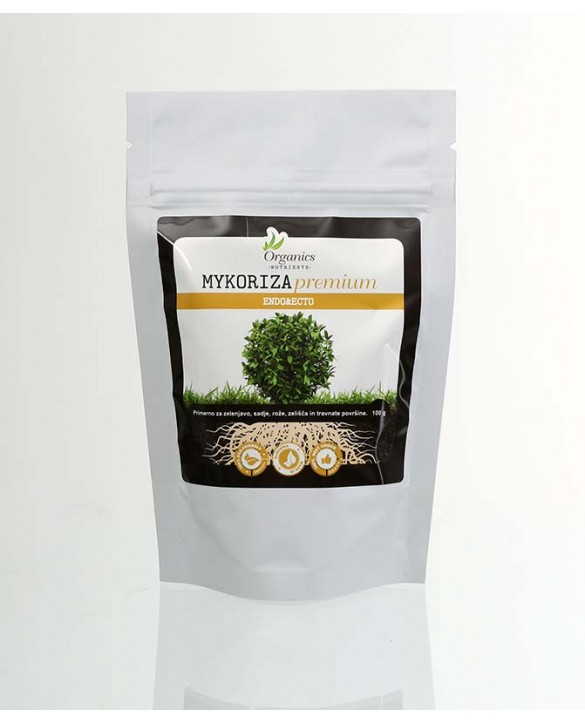 Mykoriza 1kg | Organics Nutrients